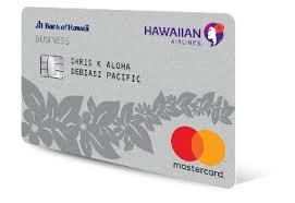 Hawaiian Airlines Business Mastercard Barclays Us