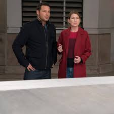 Ellen Pompeo Reacts to Justin Chambers' Grey's Anatomy Exit ...