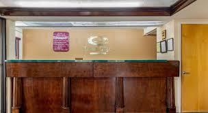 Econo Lodge Byron - Warner Robins (formerly Econo Lodge Byron) 12003 Watson  Boulevard Byron