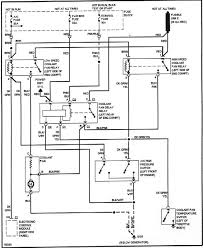 wiring diagrams cooling fan circuit