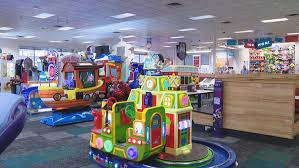 Cupones para Pizzas, Juegos y Centro de Diversión Familiar | Chuck E ...