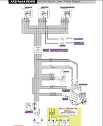 arb wiring diagram