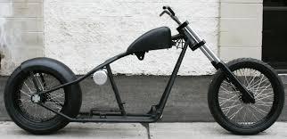 n58 real west coast chopper cfl roller malibu motorcycle works