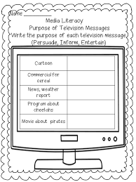 First Grade Author S Purpose Worksheets Worksheets for all ...