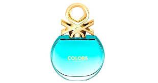 United <b>Colors</b> of <b>Benetton Colors</b> Blue For Women Eau <b>De</b> Toilette ...