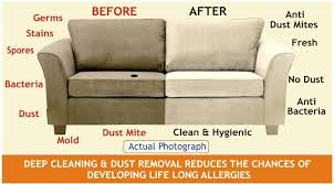 sofa cleaning clean fabric couch