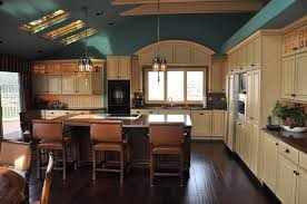 choosing your kitchen colors