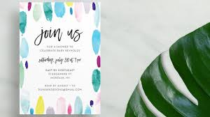 Design Party Invitations 50 Of The Best Designed Party Invitations Paste