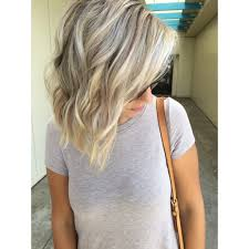Cool blonde partial highlight   Hair by me   Pinterest   Partial ...