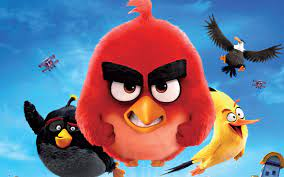 The Angry Birds Movie Review - Den of Geek