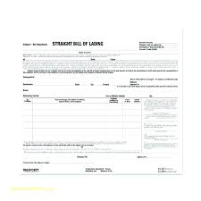 Online Bill Of Lading Form Form Minimalist Template Bill Lading Free Snap A Online Of Forms La