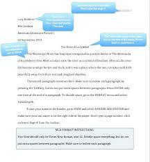 Work Cited Mla Format Template Major Magdalene Project Org
