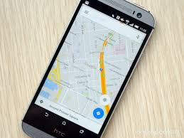 how to save google maps for offline use  android central