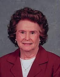 Obituary for Alline (Fraiser) Allen