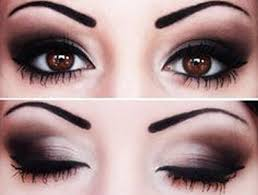 superb natural makeup for brown eyes according inspiration article