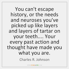 Escape Quotes Enchanting Charles R Johnson Quotes StoreMyPic