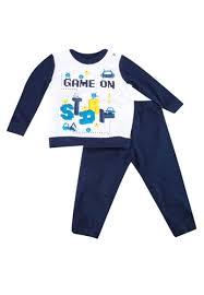 Game On Pyjamas