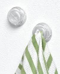 kitchen towel grabber. Kitchen Towel Hooks Adhesive Grabbers Ceramic Grabber M