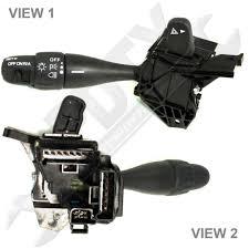 Amazon.com: APDTY 19209607 Multifunction Turn Signal Headlight ...