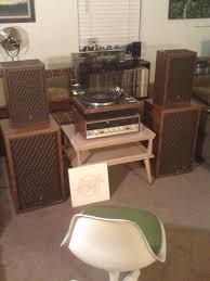 Fluance Surround Sound Home Theater  Speaker System Model AVHTB - Home sound system design