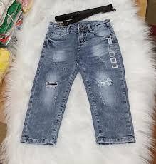 ✅Quần Jeans dài bé trai khóa kéo. ✅Size... - Đồ dùng trẻ sơ sinh Thảo Hà  không có chi nhánh