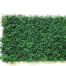 artificial grass mats privacy garden balcony vertical house plastic wall plant fairy decor in lawn from