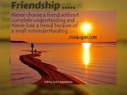 Friendship Quotes Never Lose A Friend Inspirational Pictures And Classy Misunderstanding Friends Quotes