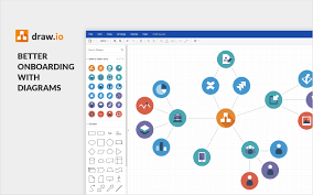 Draw Io Org Chart Template Draw Io Diagrams Make Onboarding Easier Stiltsoft