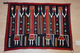 Navajo Rug Patterns And Symbols