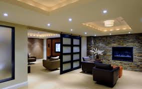 Finished basement ideas BeautiFauxCreationscom Home Decor and