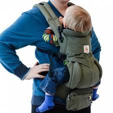 Ergo Baby Carrier Comparison Chart Ergobaby Omni 360 Review Babygearlab