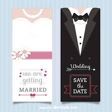 40 Free Vector Wedding Invitation Templates By Saltaalavista On