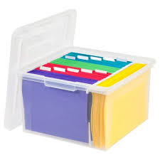 File holder box Folders Iris Letter And Legal File Storage Box Target Iris Letter And Legal File Storage Box Target