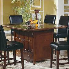 kitchen island table with storage popular seating and decorated throughout 9 winduprocketapps com island kitchen table with storage kitchen island table