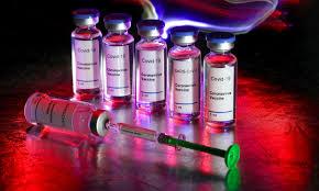 Вакцина от коронавируса: между надеждой и скепсисом