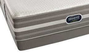 beautyrest recharge box spring. Simmons Beautyrest® Recharge Hybrid Edson Plush - Roanoke Mattress Beautyrest Box Spring N