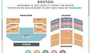 ahmanson seating chart elegant wilbur theater seating chart ticketmaster viewkakaco with newest