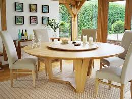 orbit round dining table