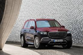 We'll have much more on the first ever maybach suv coming up soon on motorweek! 2021 Mercedes Maybach Gls Class Review Pricing And Specs