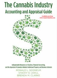The Cannabis Industry Accounting And Appraisal Guide