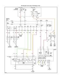 2013 sonata tail light wiring diagram 2013 wiring diagrams online headlight wiring plug diagram