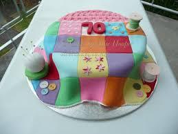 Best 25+ Patchwork cake ideas on Pinterest | Hippie cake, Cakes ... & Patchwork quilt cake Adamdwight.com