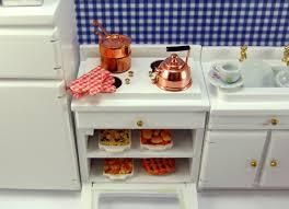 dollhouse miniature furniture. Cute Miniature Dollhouse Kitchen Furniture Mouse Market Blog Stove From Miniaturekitchen