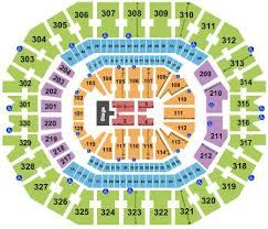 Kfc Yum Center Tickets And Kfc Yum Center Seating Chart