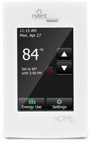 nuheat home thermostat. Modren Thermostat NuheatHomeThermostat On Nuheat Home Thermostat A