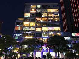 Explore Ho Chi Minh City The Cafe Apartment The Fida Around The World