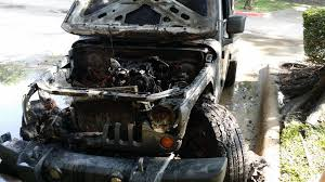 2008 jeep wrangler fire in wiring harness fuse box 3 complaints fire in wiring harness fuse box