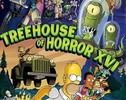 Watch The Simpsons Season 17 Episode 4 U2013 Tree House Of Horror XVI Watch The Simpsons Treehouse Of Horror V