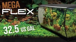 Fluval Flex Light Timer Fluval Flex 32 5 Us Gal Aquarium