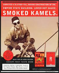 Kamel Red Light Tobacco Stanford Edu Tobacco_web Images Tobacco_ads